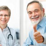 Herzgruppenarzt