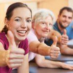 Herzgruppen-Übungsleiter sein